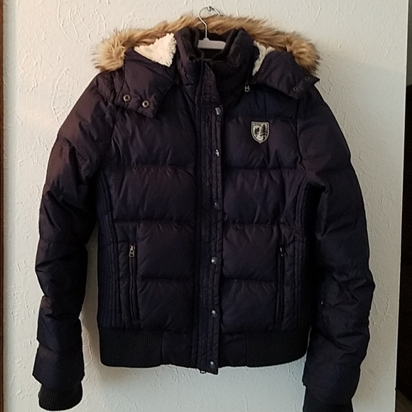 American Eagle Outfitters Jackets & Blazers - Coat